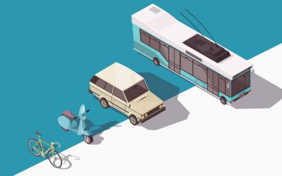 Multimodalité en entreprise : quelles mobilités pour vos salariés ?