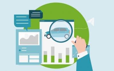 Autopartage en entreprise : 5 bonnes raisons de vous y mettre