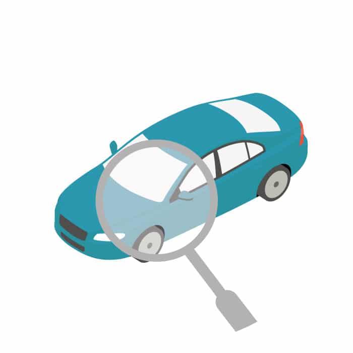 Autopartage maintenance véhicules