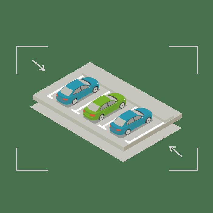 Autopartage taille flotte