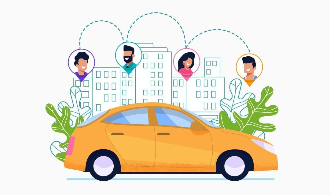 Car sharing and real estate: a shared mobility at the service of inhabitants