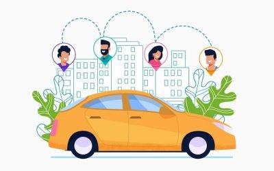 Autopartage immobilier : une mobilité partagée au service des habitants