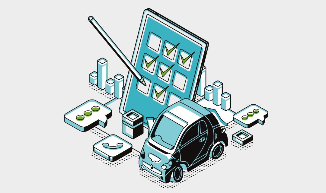 Boîte à clés, autopartage : quel système pour votre logistique de flotte ?