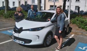 Autopartage Saint-Nazaire