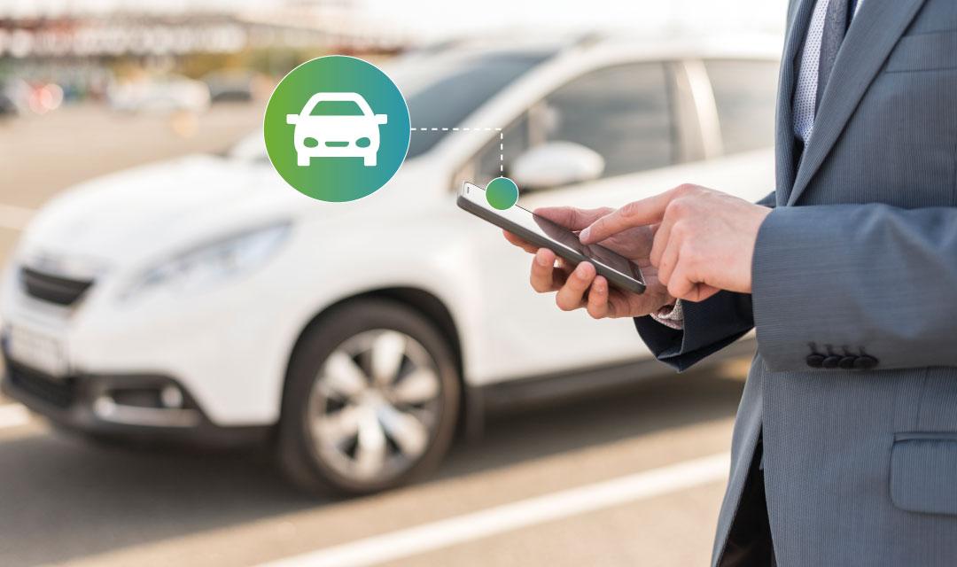 Autopartage : une mobilité idéale pour les ETI ?