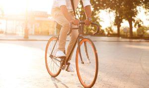 Déconfinement et forfait mobilités durables