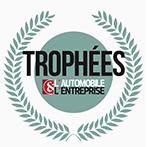 Trophées l'automobile & l'entreprise