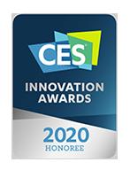 CES Award 2020