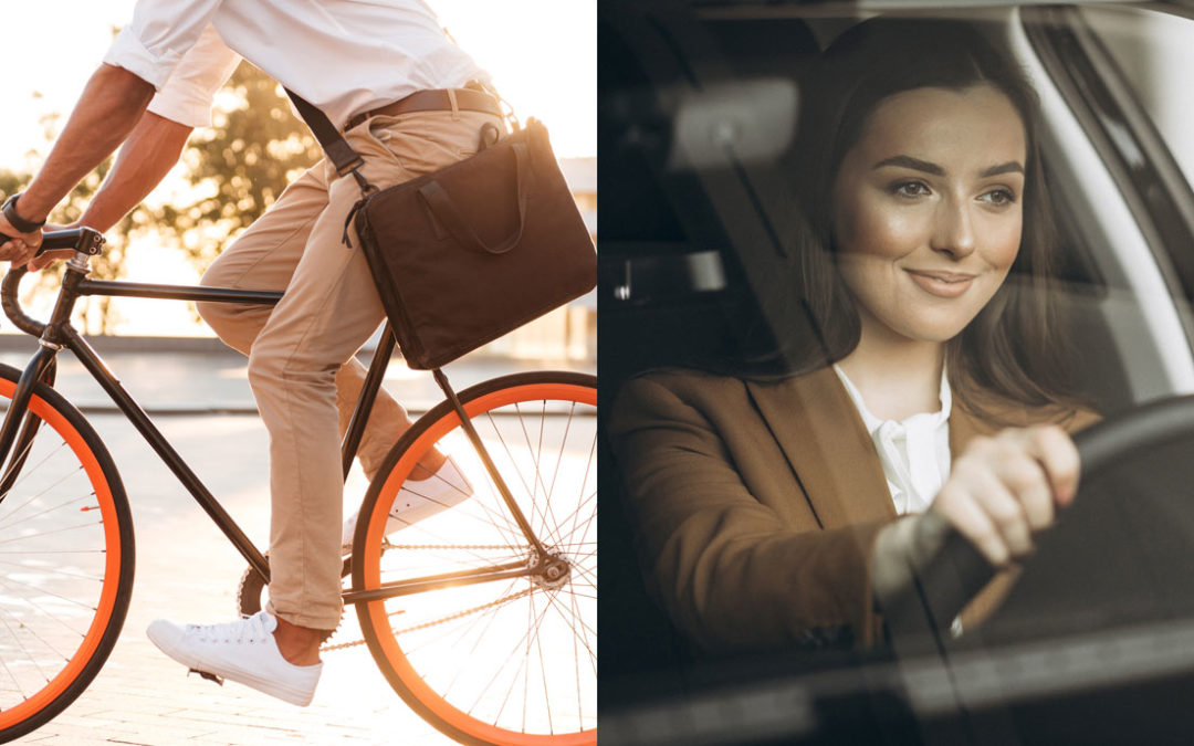 Loi d'orientation des mobilités (LOM) : quels impacts sur la mobilité professionnelle ?
