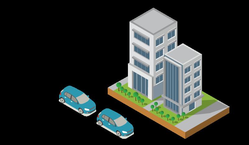 Autopartage résidentiel