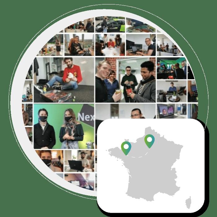 Savoir-faire Mobility Tech Green