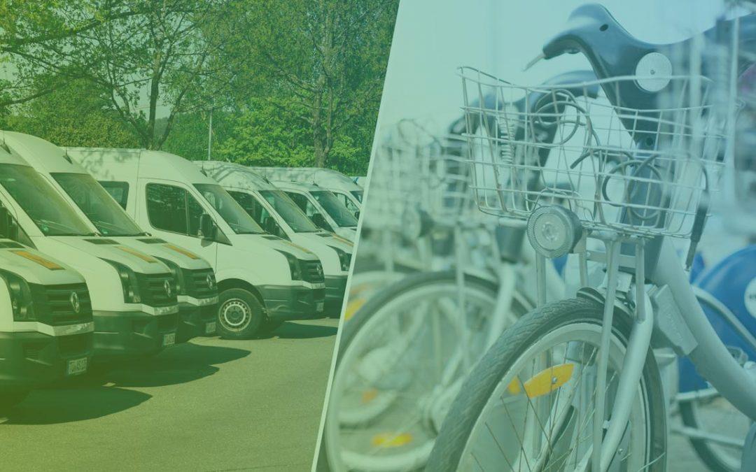 La donnée au service de l'optimisation des tournées : un vrai levier pour les services de mobilité