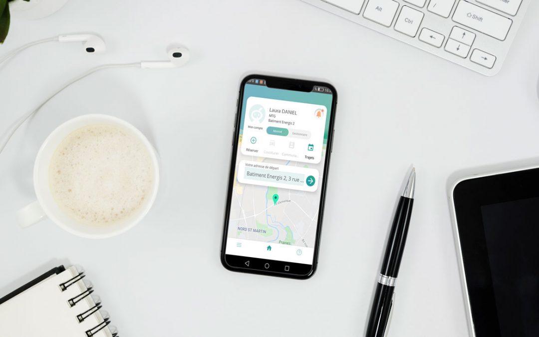Mobility Tech Green recrute un développeur mobile Xamarin/Maui (H/F)