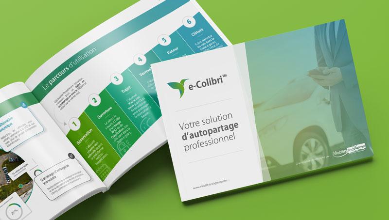 Brochure e-Colibri